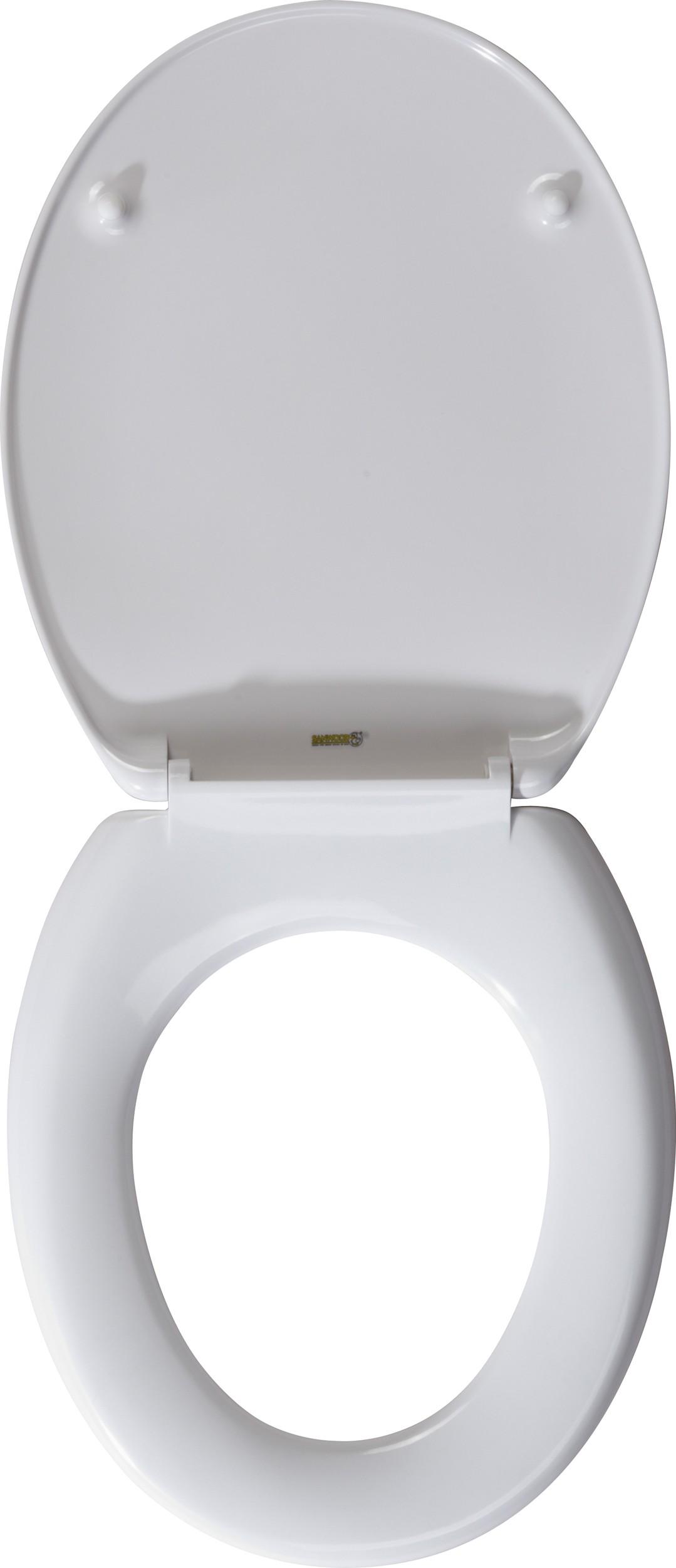 Wc Sitz Schwarz Weiß : wc sitz vater sohn in wei schwarz bad wc sitz wc sitze ohne absenkautomatik 4101 ~ Bigdaddyawards.com Haus und Dekorationen